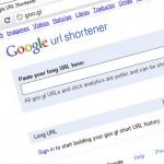 googleshortener