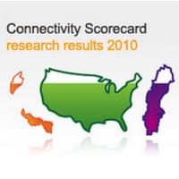 Connectivity Scorecard 2010