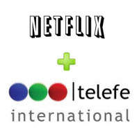 Netflix + Telefé Internacional