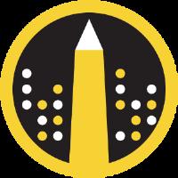 """Medalla de """"Explorador Porteño"""" en Foursquare"""